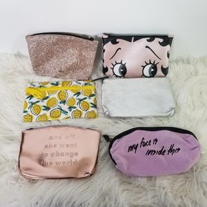 FREE with $30+ purchase - ipsy bags